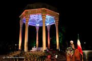 تصاویر | بزرگداشت روز حافظ در شیراز