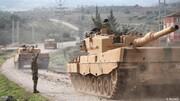 واکنش متفاوت آلمان درباره حمله ترکیه به کردها | قطع صادرات تسلیحات آلمان به ترکیه
