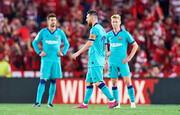 سوپر جام اسپانیا در قطر