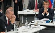 فرانسه، پنجمین کشور اروپایی تعلیق کننده صادرات سلاح به ترکیه