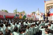 تحصیل یک ششم دانشآموزان در مدارس خیّرساز