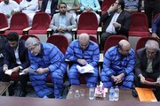 درخواست مجازات اعدام برای متهمان پرونده لیزینگ پرهام