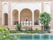 تقدیر از بانوی معمار ایرانی در گوگنهایم اسپانیا