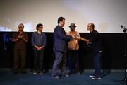 برگزاری اختتامیه سومین جشنواره فیلم کوتاه ۱۰
