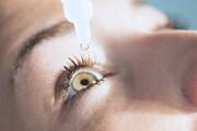 درمان خشکی چشم با کمک آنتیبادیها