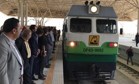 مترو هشتگرد در اولین آزمایش نمره قبولی گرفت