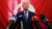 استاد حقوق رئیس جمهور تونس میشود