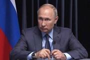 پوتین: طی ۹ ماه گذشته ۴۰ عملیات تروریستی خنثی کردیم