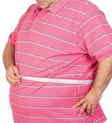 ۲۲ درصد جمعیت بالغ کشور کاملا چاق هستند