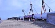 مخالفت صریح منابع طبیعی مازندران با انتقال آب خزر