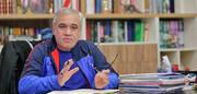 فتحاللهزاده: معاونان وزیر نمیگذارند مدیرعامل استقلال شوم | پرسپولیسیها هوادارانشان را سیاه نکردند