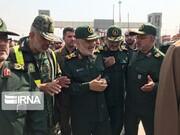 فرمانده سپاه: بازگشت زائران اربعین نیازمند مدیریت منسجم است