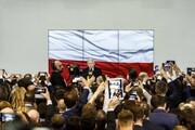 پیروزی دوباره حزب محافظهکار ملیگرای لهستان در انتخابات پارلمانی