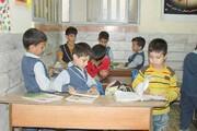 ادامه توزیع کتابهای درسی در همدان