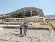 سنگینی پروژههای نیمهتمام بر دوش اصفهان