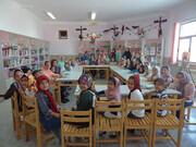مشارکت کودکان و نوجوانان در ساخت فضاهای شهری