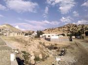 روستایی که ۱۵روز یکبار آب دارد