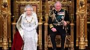 پارلمان انگلیس با نطق ملکه گشایش یافت