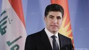 هشدار رئیس اقلیم کردستان عراق به دولت ترکیه درباره حمله به سوریه