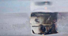 فیلم | جزئیات جدید حمله به نفتکش ایرانی و واکنش رئیس جمهور
