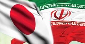 مشاور نخستوزیر ژاپن به ایران میآید