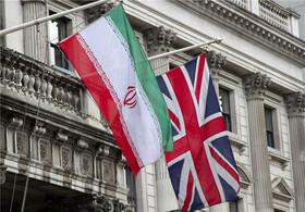 مشاور دولت انگلیس برای مدرنسازی راکتور اراک وارد تهران شد