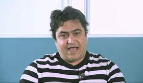 فیلم | اولین تصاویر بازداشت و اعترافات روح الله زم