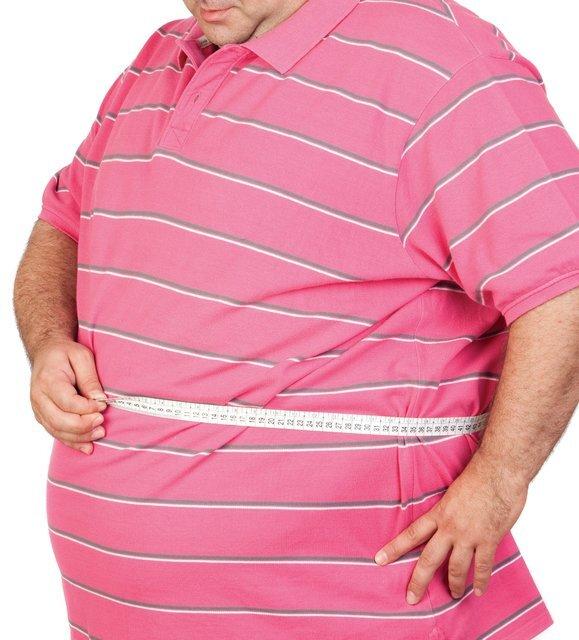 22 درصد جمعيت بالغ كشور كاملا چاق هستند