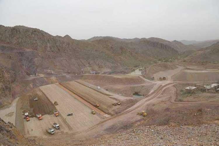 منابع آبی قزوین پشت سد بیپولی