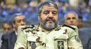 روایت سردار جلالی از تهدید جنگی ترامپ علیه ایران و درخواست از شورای عالی امنیت ملی