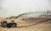 ۱۲ هزار هکتار از اراضی کشور مالچپاشی میشود