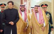 عمران خان امروز به عربستان میرود