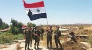 ارتش سوریه اداره کامل منبج را به دست گرفت