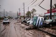 شمار کشته شدههای طوفان هاگیبیس در ژاپن به ۶۶ نفر رسید