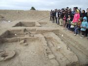 محوطه باستانی سبزوار، راه رونق گردشگری