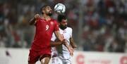 فیفا پیگیر شکایت ایران از بحرین شد