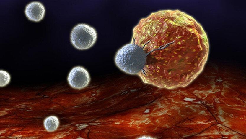 سلولهاي سرطاني