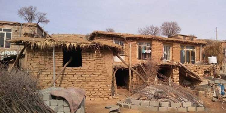 روستاهایی که خالی از سکنه میشوند