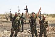 ۱۰۰۰ کیلومتر اطراف منبج در کنترل ارتش سوریه | ارسال تجهیزات نیروهای سوری به کوبانی