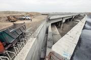 بهرهبرداری از پل کن تا پایان مهر | احداث پارکینگ طبقاتی در دل بافت فرسوده تهران