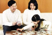 زوج جدید سلطنتی ژاپن چهره آرامشبخش به سلطنت میبخشند