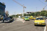 خدمات ویژه ترافیکی به شهروندان منطقه ۲۲