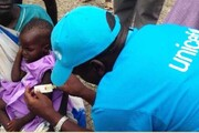 یونیسف: ۱.۳ میلیون کودک در سودان جنوبی در معرض سوءتغذیه هستند
