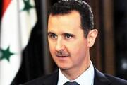 اسد، برنده نهایی تصمیم ترامپ است