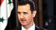 فیلم | حضور بشار اسد در خط مقدم درگیری در ادلب و دیدار با فرماندهان نظامی