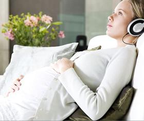 زنانی که در بارداری استرس دارند با احتمال بیشتری دختر به دنیا میآورند