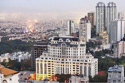 افت ۱۱ درصدی قیمت مسکن در تهران | خانه در تهران متری چند؟