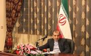 رایزنی هیات بلند پایه روسیه با دستیار ارشد ظریف درمورد آخرین تحولات شمال سوریه
