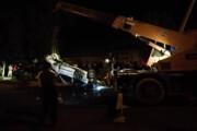 بوشهر؛ قتل با شلیک ۱۲ گلوله