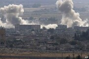 """اداره خودمختار کردها: ترکیه در بمباران """"راس العین"""" از تسلیحات شیمیایی استفاده کرده است"""